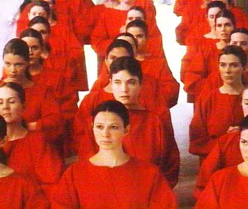 the handmaid s tale monologue The handmaid s tale monologue marlyn barroso ets 192 october 3rd, 2013 hierarchy in the handmaid's tale margaret atwood's the handmaid's tale is a interesting novel that will have you confused but also have you bitting your nails with intrigue so many questions might go in your head, at the same time atwood wrote this novel so her.