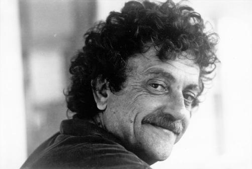 A short biography of kurt vonnegut