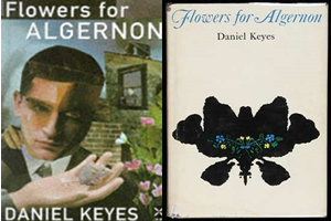 a synopsis of flowers for algernon a short story and novel by daniel keyes 2014-9-2 flowers for algernon is a science fiction short story and subsequent novel written by daniel keyesthe short story, written in 1958 and first published in the april 1959 issue of the magazine of fantasy & science fiction, won the hugo award for best short story in 1960 [2.