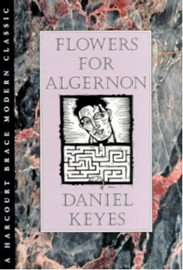 an analysis of the book flowers for algernon an exciting science fiction novel This lesson covers the first section in daniel keyes' dystopian science fiction novel, ~'flowers for algernon,~' discussing how it establishes.