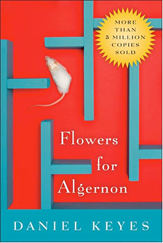 an analysis of charlie gordon in the story flowers for algernon by daniel keyes Story of charlie gordon,  summary and brief analysis of flowers for algernon by  daniel keyes flowers for algernon by daniel keyessparknotes:.