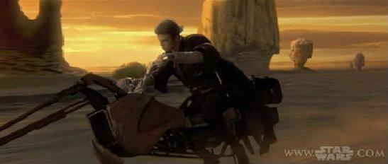 Anakin Skywalker Darth Vader